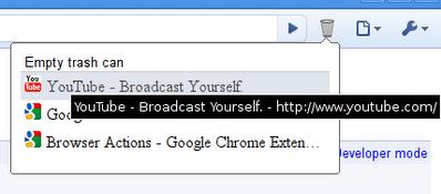 Chrome Google com webstore