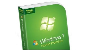 MS Windows 7 Service Pack 1