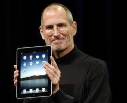 Мировые продажи iPad2