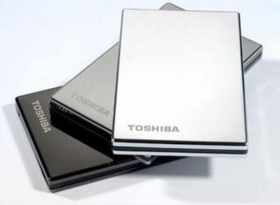 Toshiba USB 3.0