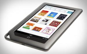 Новый лидер на рынке цветных электронных книг