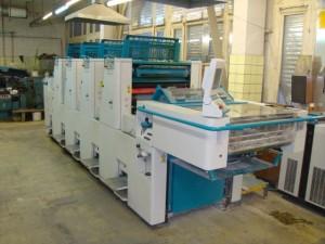Офсетная печать - одна из лучших на рынке