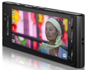 Sony Erricson выпустит два новых аппарата