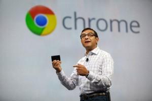 Исчезла поисковая система Google в chrome