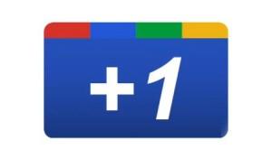 Кнопка поделится Гугл