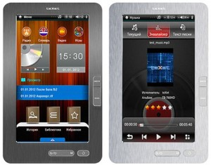 Установка Android для 760hd