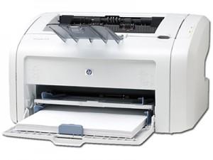 Как достать скрепку с принтера?