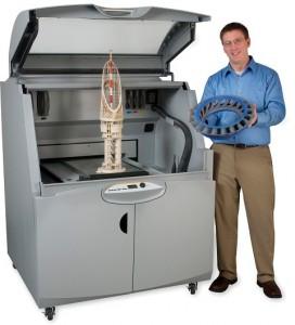 3д принтер возможности